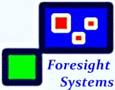 WEBシステム開発を通してお客様の利益に貢献するシステムサポートとサービスを提供する沖縄の株式会社フォーサイト・システムズ:会社ロゴ
